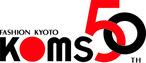 織商創立50周年ロゴマークの決定