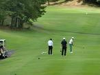 KOMSゴルフ大会